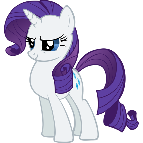 proud, rarity