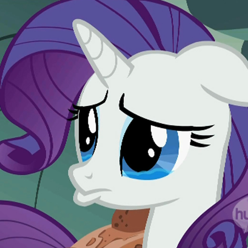 cry, duck face, mimimi, rarity, sad, tears